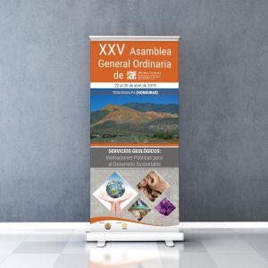 XXV General Assembly of ASGMI – April 2019, from 22nd to 26th